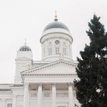 Catedral Luterana, Helsinki | Descubriendo el mundo con Anna2