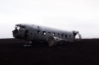 DC3 Wrecked Plane - Islandia | Descubriendo el mundo con Anna21