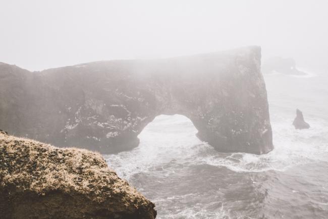 Dyrhólaey, Islandia   Descubriendo el mundo con Anna1