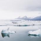 Jokulsarlón, Islandia   Descubriendo el mundo con Anna11