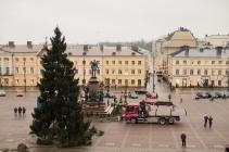 Plaza del Senado, Helsinki | Descubriendo el mundo con Anna2
