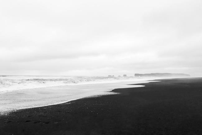 Reynisfjara, Islandia   Descubriendo el mundo con Anna7