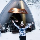Santa Park - Finlandia   Descubriendo el mundo con Anna1
