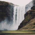 Skogafoss, Islandia   Descubriendo el mundo con Anna1