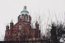 Uspenski Cathedral, Helsinki | Descubriendo el mundo con Anna4