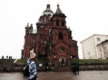Uspenski Cathedral, Helsinki | Descubriendo el mundo con Anna9