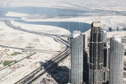 Burj Khalifa | Anna Port Photography6