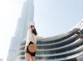 Burj Khalifa, Dubai   Descubriendo el mundo con Anna5