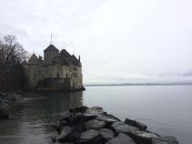 Chateau de Chillon, Suiza | Descubriendo el mundo con Anna16