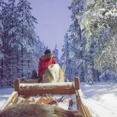 Lapland   Descubriendo el mundo con Anna19