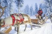 Lapland | Descubriendo el mundo con Anna25