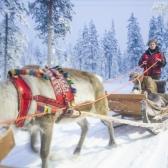 Lapland   Descubriendo el mundo con Anna25