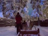 Lapland | Descubriendo el mundo con Anna7