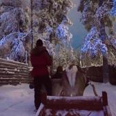 Lapland   Descubriendo el mundo con Anna7