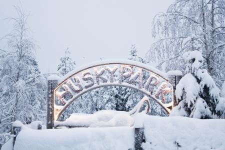Laponia, Finlandia | Descubriendo el mundo con Anna