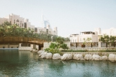 Madinat Jumeirah, Dubai | Anna Port Photography1