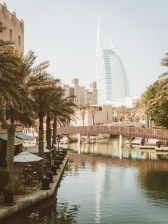 Madinat Jumeirah, Dubai | Anna Port Photography10