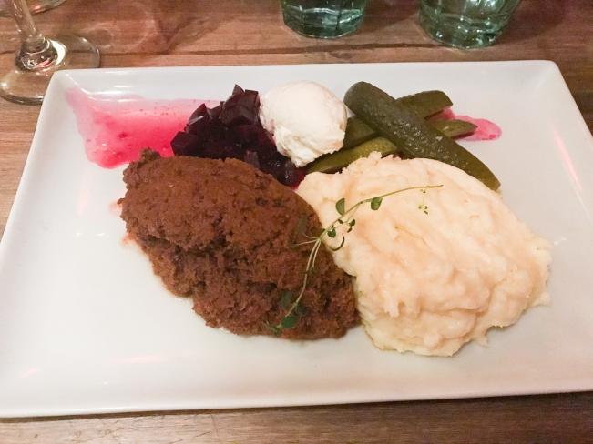 Nili Restaurant, Laponia | Descubriendo el mundo con Anna1