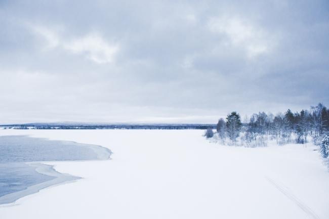 Rovaniemi, Laponia | Descubriendo el mundo con Anna20