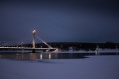 Rovaniemi, Laponia | Descubriendo el mundo con Anna26