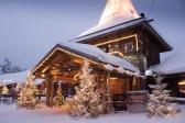 Santa Claus Village, Laponia | Descubriendo el mundo con Anna3