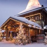 Santa Claus Village, Laponia   Descubriendo el mundo con Anna3