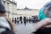Cambio de Guardia, Copenhague | Descubriendo el mundo con Anna8