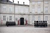 Cambio de Guardia, Copenhague | Descubriendo el mundo con Anna9
