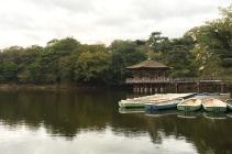 Mirador Ukimido, Japón | Descubriendo el mundo con Anna3