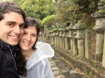 Nara, Japón | Descubriendo el mundo con Anna20