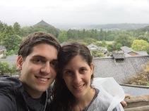 Ningatsu-Do Temple, Japón   Descubriendo el mundo con Anna2