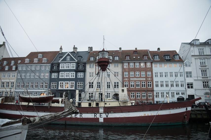Nyhavn, Copenhague | Descubriendo el mundo con Anna5