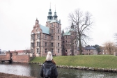 Rosenborg Castle, Copenhague | Descubriendo el mundo con Anna2