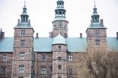 Rosenborg Castle, Copenhague | Descubriendo el mundo con Anna4