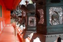 Santuario Kasuga Taisha, Japón   Descubriendo el mundo con Anna3