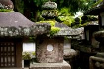 Santuario Kasuga Taisha, Japón | Descubriendo el mundo con Anna7