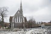 St Albans Church, Copenhague | Descubriendo el mundo con Anna1