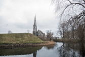 St Albans Church, Copenhague | Descubriendo el mundo con Anna2
