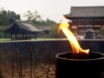 Todai-Ji Temple, Japón   Descubriendo el mundo con Anna10
