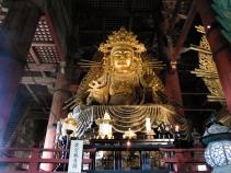 Todai-Ji Temple, Japón | Descubriendo el mundo con Anna11
