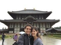 Todai-Ji Temple, Japón | Descubriendo el mundo con Anna13