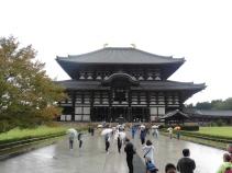 Todai-Ji Temple, Japón   Descubriendo el mundo con Anna15