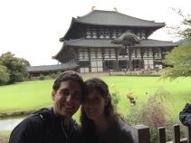 Todai-Ji Temple, Japón   Descubriendo el mundo con Anna18