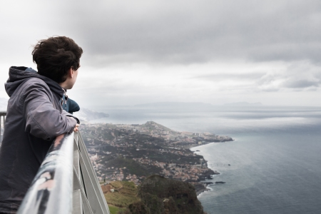 Cabo Girao, Madeira | Descubriendo el mundo con Anna3