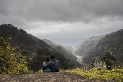 Mirador do Espigao, Madeira | Descubriendo el mundo con Anna2