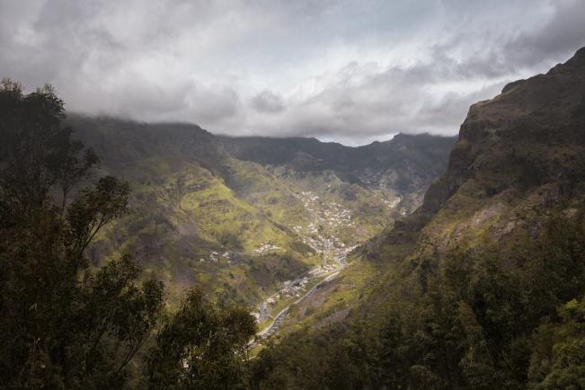 Mirador do Espigao, Madeira | Descubriendo el mundo con Anna5