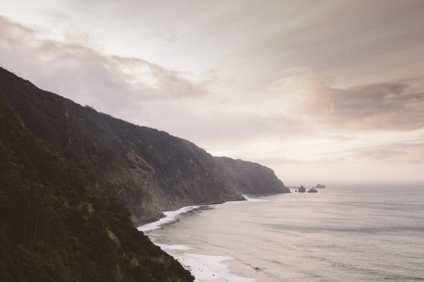 Norte de Madeira | Descubriendo el mundo con Anna