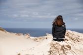 Dunas de Porto Santo, Madeira   Descubriendo el mudno con Anna2