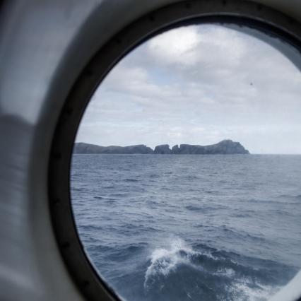 Ferry a Porto Santo, Madeira | Descubriendo el mudno con Anna2