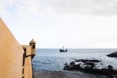 Fortaleza de Sao Tiago, Funchal   Descubriendo el mundo con Anna1